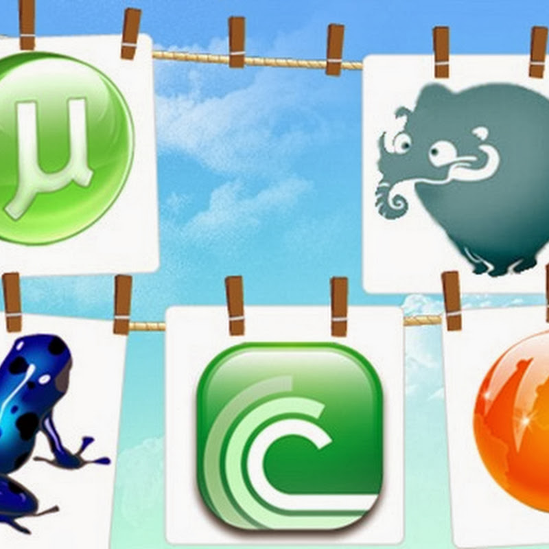 Top 10 Most Popular Torrent Sites of 2014.