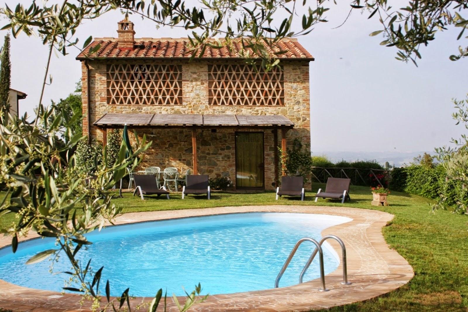 Casa Mandolata_Gambassi Terme_1