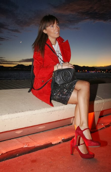 outfit, CANNES, la croisette, romwe coat, zagufashion, italian fashion bloggers, fashion bloggers, street style, zagufashion, valentina coco, i migliori fashion blogger italiani
