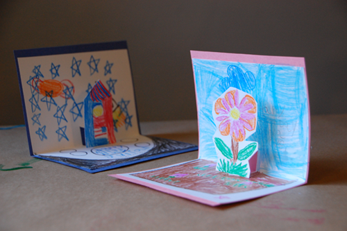 Simple-DIY-Pop-Up-Cards-for-Kids