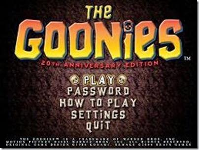Goonies 4