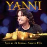 Yanni-Live at El Morro Puerto Rico