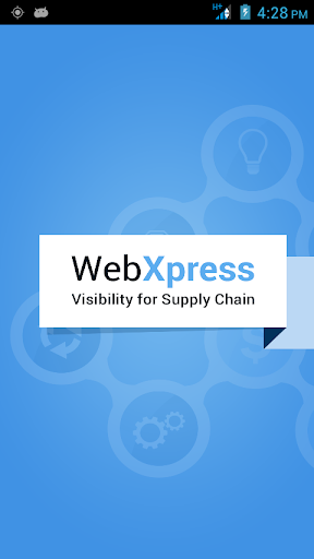 WebXpress TrackDroid