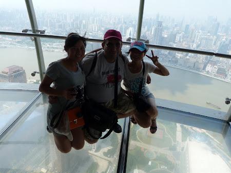 Fane Imperator Travel din Shanghai
