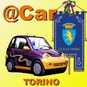 Torino @Car icon