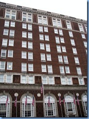 2124 Pennsylvania - York, PA - Lincoln Hwy (Market St) - 1920s Yorktowne Hotel