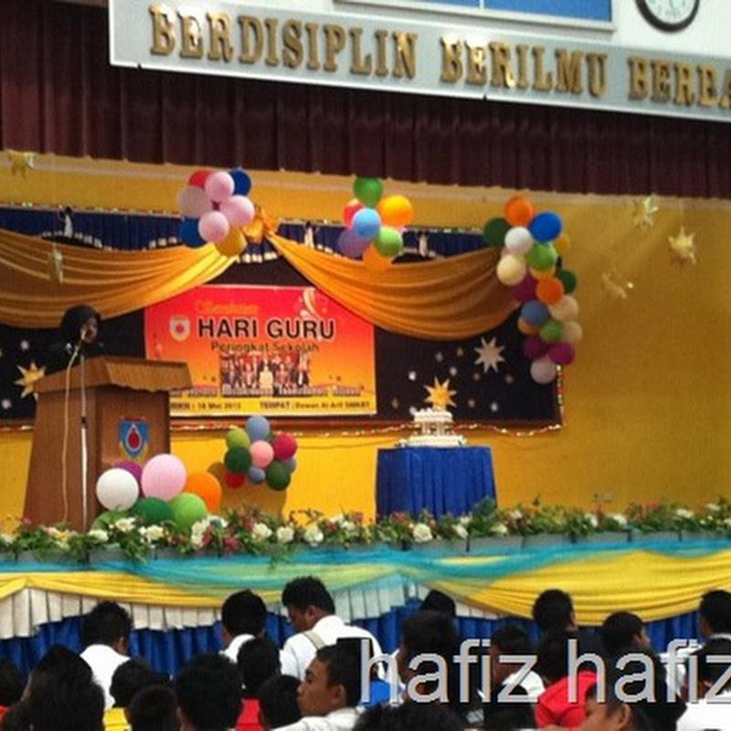 Sambutan Hari Guru 2012 | Guru Inovatif Melonjakkan Transformasi Negara |