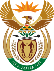 south_africa coat_of_arms