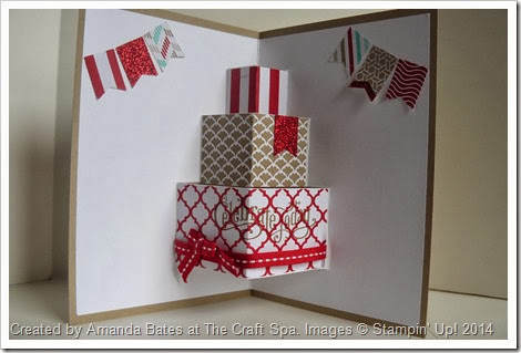 2014_01, Amanda Bates,The Craft Spa, Jan Class, Banners & Presents Trio (5)