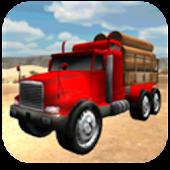 Truck Hill Climb 3D