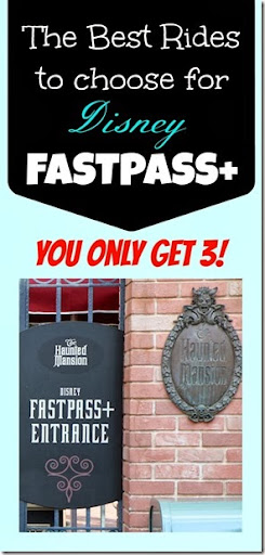 Superior Best Fastpass+ Rides To Choose At Magic Kingdom   Fastpass Plus