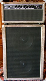 "Musician By Night: Custom Built, ""Dumble Amplifiers"""
