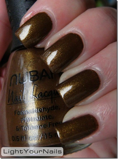 Nubar Chocolate Caramel