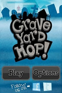 Graveyard Hop- screenshot thumbnail