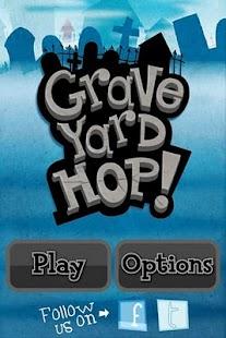 Graveyard Hop - screenshot thumbnail
