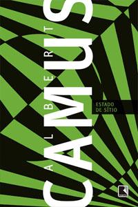 Estado de Sítio, por Albert Camus