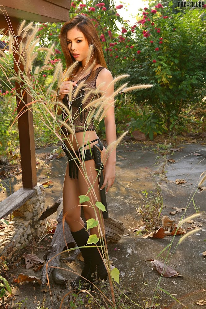 TheBlackAlley _-_278-Sonia_Fong_03.rar - idols