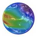 Space WX icon