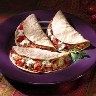 Tacos De Poblano.