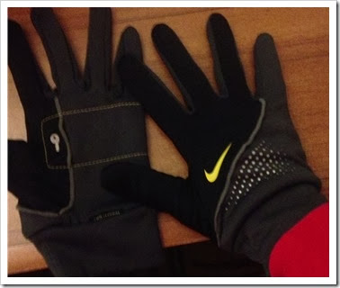 Dri Fit Gloves