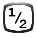 Teaching Fractions logo