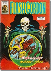 P00009 - Flash Gordon v2 #9