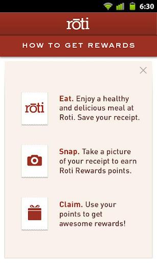 Roti Rewards
