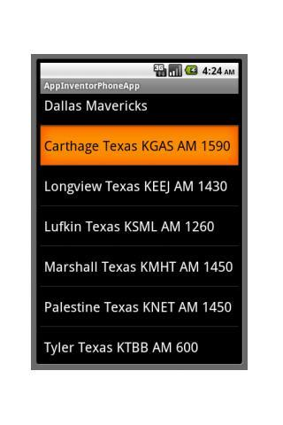 Dallas Basketball Radio