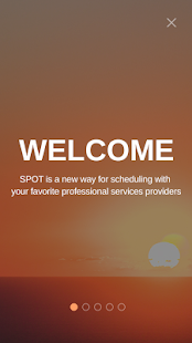 SPOT: Book Your Appointments- screenshot thumbnail
