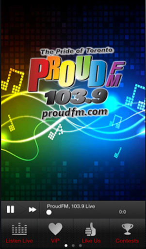 103.9 Proud FM
