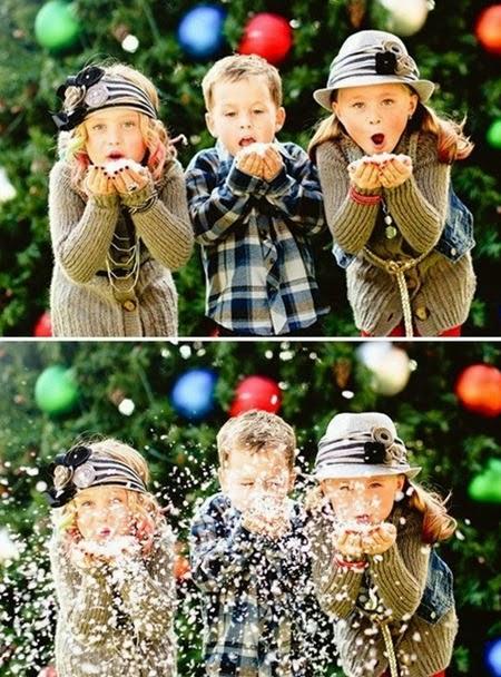 5 ideas for your family christmas card photos  emily a clark