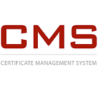 Certificate Enrollment for CMS icon