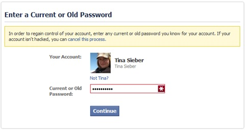Facebook-Enter-Current-or-Old-Password