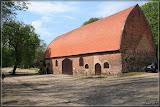 Stallung der Burg Rabenstein