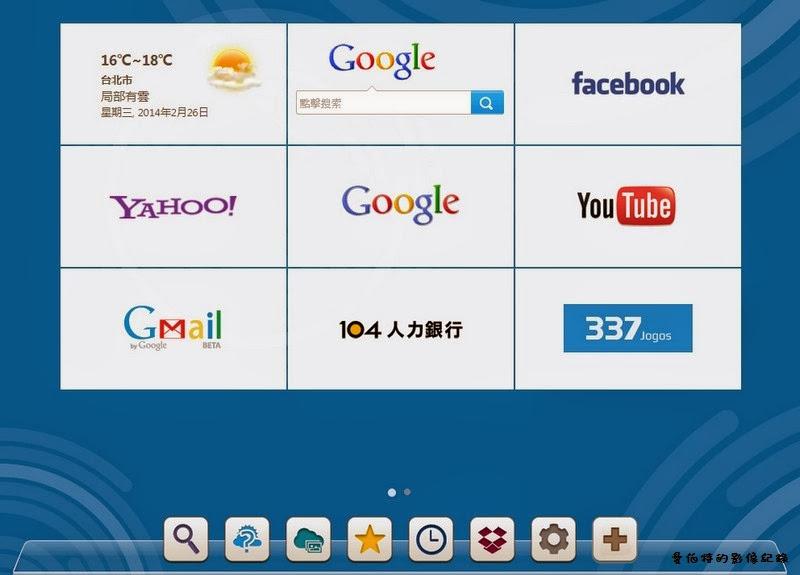 【網頁綁架】Google Chrome 瀏覽器被 Sweet Page 首頁綁架之解決辦法