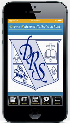Divine Redeemer School