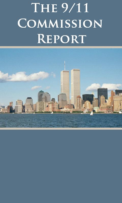 9 11 commission report The 9/11 commission wasset up to fail so says its chairman, former  republican governor of new jersey thomas keanif you want.