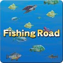 Fishing Road icon