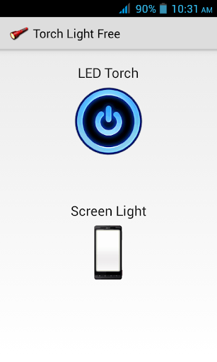 Torch Light Free