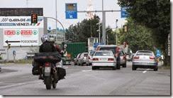 Organizzazione: semaforo