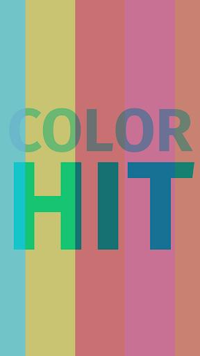 Color Hit Gioco Educativo