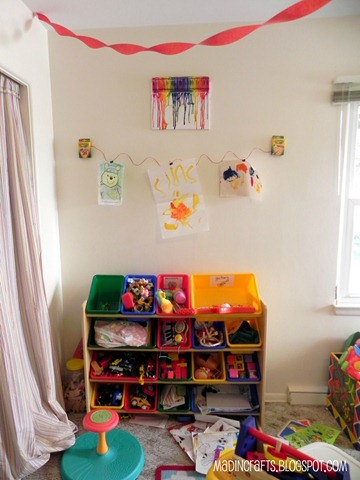 actual toy room