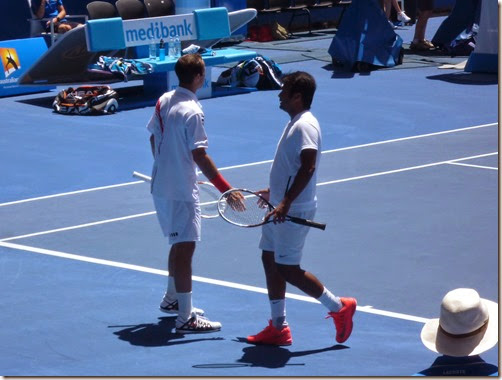 Stepanek & Paes