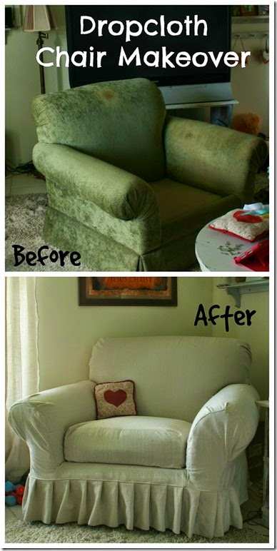 Recliner Chair Covers Diy