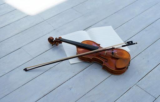 Beautiful Violin Wallpapers HD