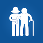 Elderly Care icon