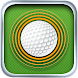FreeCaddie Golf GPS icon