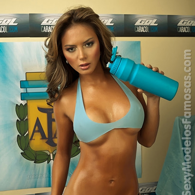 Alexandra Torres La Titular Foto 9