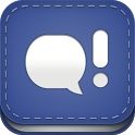 Go!Chat for Facebook Pro icon