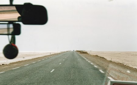 03. Cu masina din Chot-el-Jerid.jpg